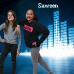 Elisa et Sawseen Mode et beauté.
