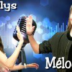Maëlys et Mélodie, les pros