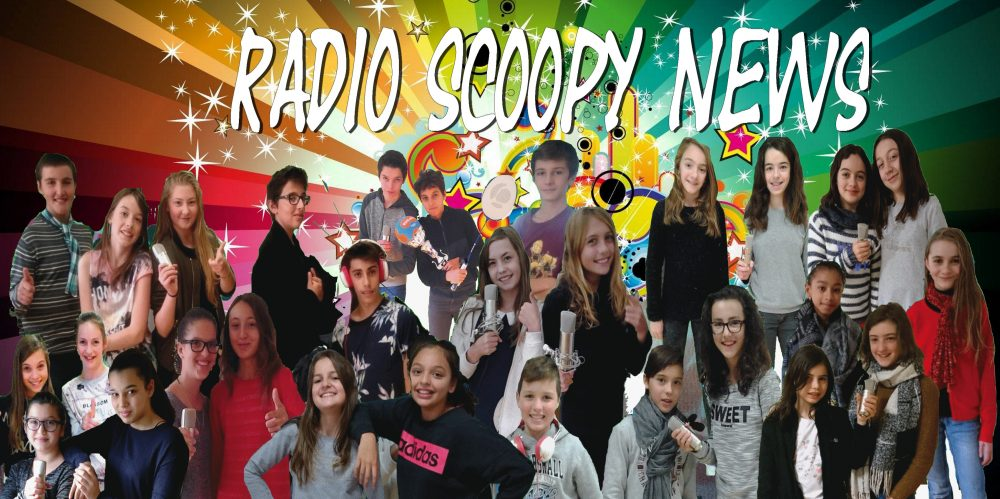 RADIO SCOOPY NEWS